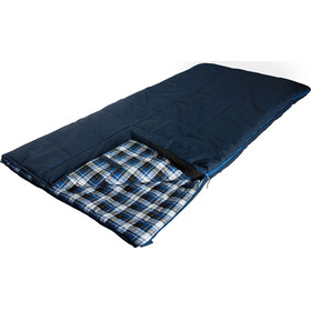 High Peak Celtic - Sac de couchage - gauche bleu